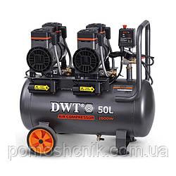 Компрессор DWT K26-50 OA-CU