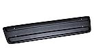 """Зимняя накладка Opel Vivaro 2001-2006 Бампер матовая """"FLY"""", фото 2"""