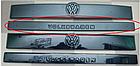 """Зимняя накладка Volkswagen T4 2000-2003 Бампер матовая """"FLY"""", фото 3"""