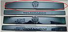 """Зимняя накладка Volkswagen T4 2000-2003 на решетку радиатора """"AutoElement"""", фото 3"""