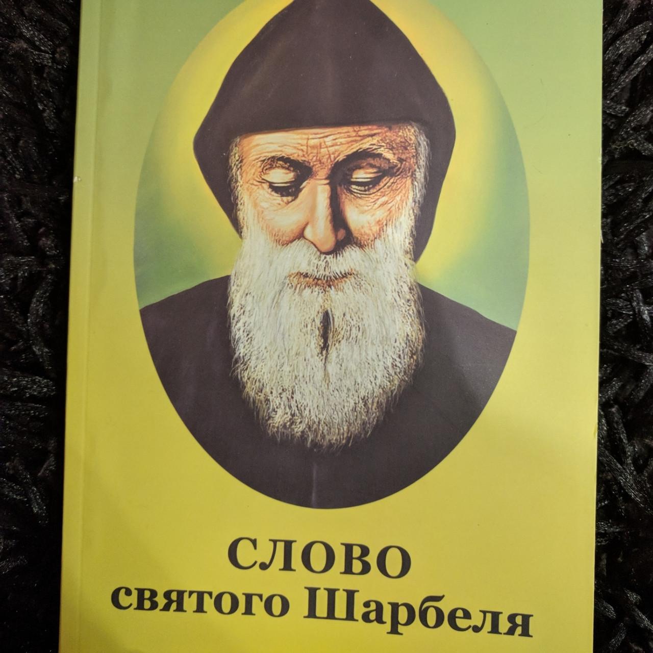 """""""Слово святого Шарбеля"""" Отец Ханна Искандар"""