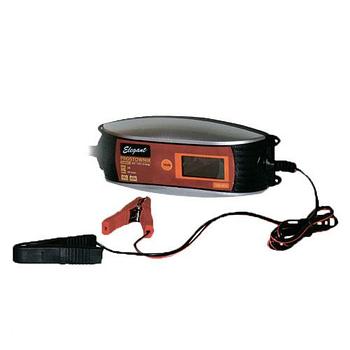Зарядное устройство автомобильного аккумулятора (кислотных, гелевых) AGM 6/12V Elegant 100 405
