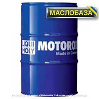 Мінеральне трансмісійне масло - Getriebeoil SAE 85W-90 (GL4) 60 л.