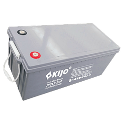 Акумулятор Kijo JPC 12V 200Ah Carbon