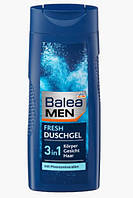 Гель для душа Men 3 in 1 Fresh 300мл - Balea, фото 1