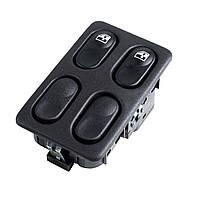 Блок управления стеклоподъемниками ВАЗ-2110 на 2 клавиши, фото 1