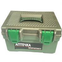 Аптечка автомобільна AMA-2 (до 18 чол)