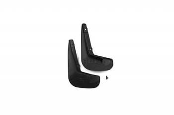 Бризковики передні для Lada Largus 2012 - комплект 2шт NLF.52.27.F12