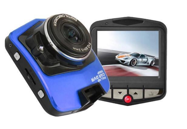 Автомобильный видеорегистратор Car Camcorder GT300