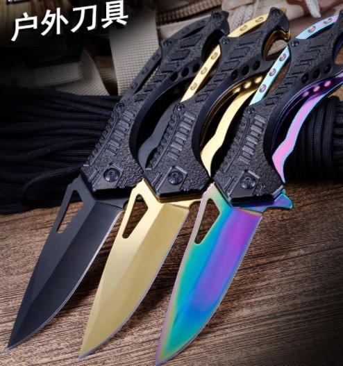Складной нож JGF37
