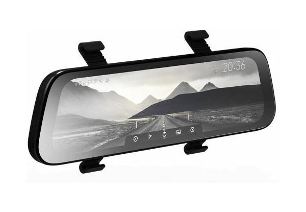 Видеорегистратор - зеркало  Xiaomi 70mai Rearview Dash Cam Wide (MIDRIVE D07)