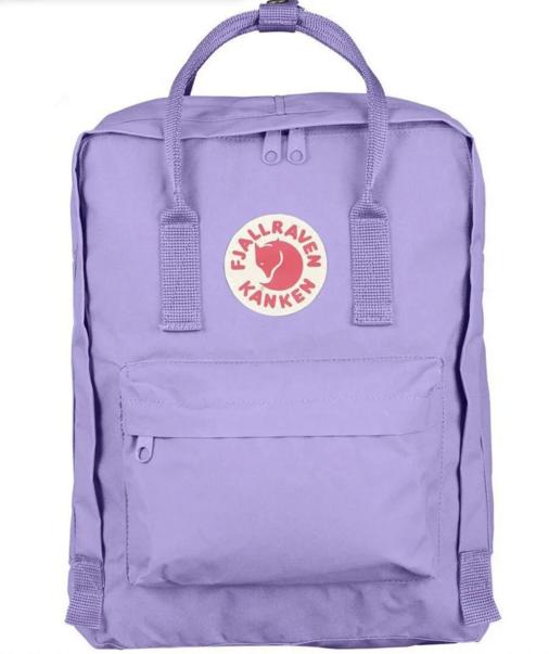 Универсальный рюкзак Fjallraven Kanken Classic 16 л