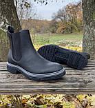 Женские ботинки челси Ecco оригинал натуральная кожа 42, фото 6
