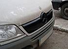 Зимняя накладка (глянцевая) Mercedes Sprinter CDI 2002-2006, фото 2