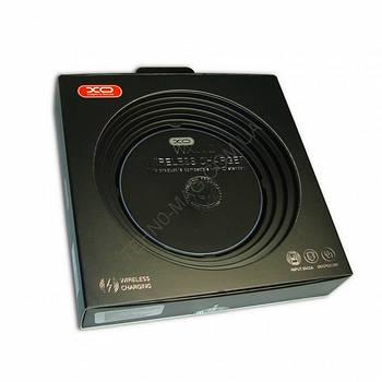 Беспроводная зарядка XO WX002 (Black)