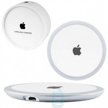 Беспроводное зарядка Iphone8/X (Белый)