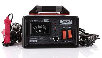 Зарядное устройство автомобильного аккумулятора 10А - 6-12V Elegant 100455