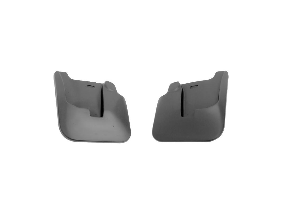 Брызговики передние для Honda Civic 4D (06-12) комплект 2шт NPL-Br-30-08F