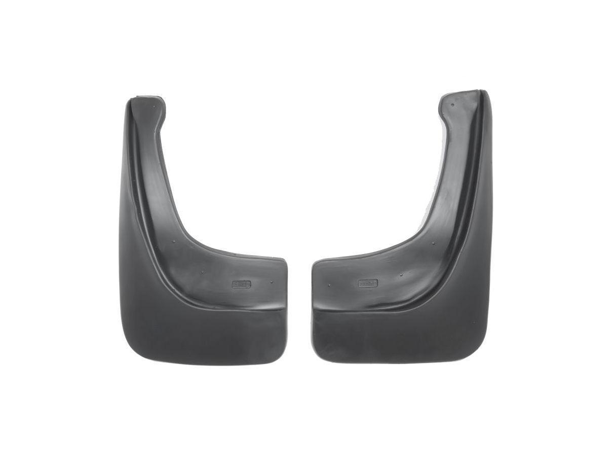 Брызговики задние для Ford Focus II SD (08-13) к-т 2 шт. NPL-Br-22-17B