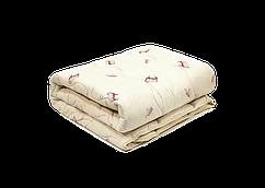 """Одеяло шерстяное стеганое """"Premium"""" 205*140"""