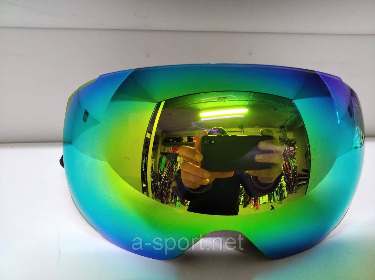Гірськолижна маска Hubo HB-115