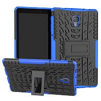 Чохол Armor Case для Samsung Galaxy Tab A 10.5 T590 / T595 Blue
