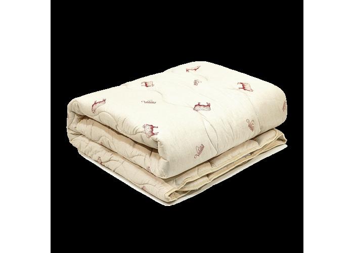 """Одеяло шерстяное стеганое """"Premium"""" 210*170"""