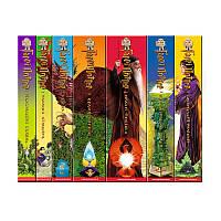 Ролінг - Гаррі Поттер Комплект з 7 книжок українською мовою