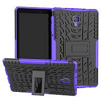 Чохол Armor Case для Samsung Galaxy Tab A 10.5 T590 / T595 Purple