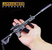 Cнайперская винтовка из игры PUBG M416