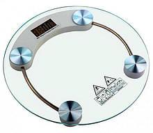 Весы напольные Livstar круглые