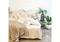 Комплект постільної білизни Tiare Полуторний Сатин Stripe арт. 72, фото 1