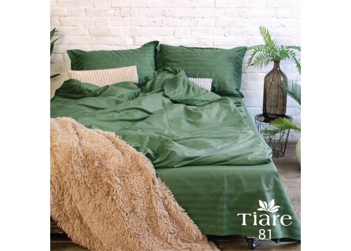 Комплект постельного белья полуторный Сатин Stripe 81 Tiare™