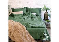 Комплект постельного белья полуторный Сатин Stripe 81 Tiare™, фото 1