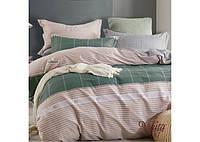 Комплект постельного белья Евро Вилюта Сатин Twill 387, фото 1