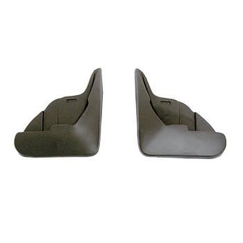 Бризковики Citroen C4 HB (2010) пер.