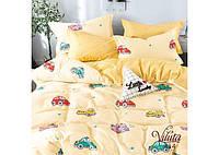 Комплект постельного белья детский Вилюта Сатин Twill 414
