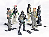 Набор солдатиков Counter-Strike CS CF  SS05-2, фото 2