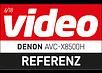 AV-ресивер Denon AVС-X8500H Silver, фото 3