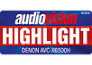 AV-ресивер Denon AVС-X6500H Black, фото 5