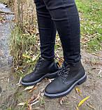 Женские зимние ботинки Ecco оригинал натуральная кожа 41, фото 8