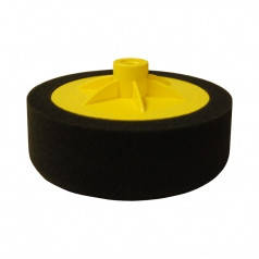 Круг полировальный Farecla (черный)