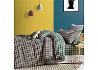 Комплект постельного белья семейный Вилюта Сатин Twill 500, фото 1