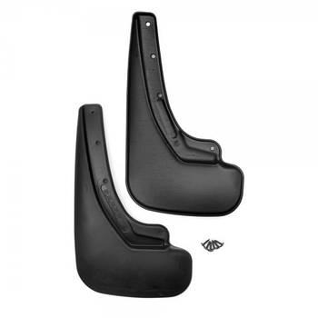 Бризковики задні для LADA VESTA 2015-