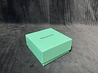Подарочная коробочка для ювелирных украшений в стиле Tiffany&co