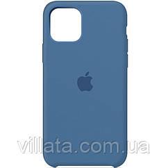 "Чехол Silicone Case (AA) для Apple iPhone 12 Pro Max (6.7"")"