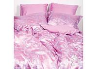 Комплект постельного белья Евро Сатин Жаккард 2012 Tiare™, фото 1