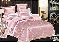 Комплект постельного белья Евро Сатин Жаккард 2015 Tiare™, фото 1