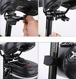 Велосумка с подсветкой BG-2503B, фото 5