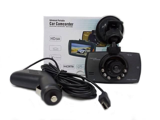 Автомобильный видеорегистратор Car Camcorder G30